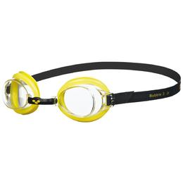 Очки Bubble 3 Junior, Clear/Yellow/Black, 92395 35