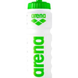 Фляга питьевая Water bottle Clear/Green, 1E347E 12