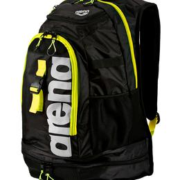 Рюкзак Fastpack 2.1 Black/Fluo yellow/Silver, 1E388 50